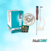 MediLUME ML-1294-RE lamp kit for Zeiss Pentero 800 and 900 models