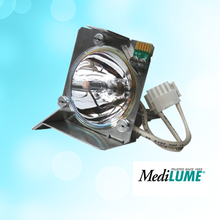 MediLUME MLS7501 replacement lamp for Conmed Linvtec LS7500